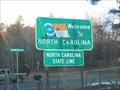 Image for NC / SC on Battleground Drive (State Hwy 216)