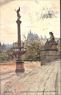 Image for A view of Prague Castle - Prague, Czech Republic