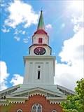 Image for Hammond Street Congregational Church - Bangor, ME