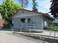Image for Ashford, WA 98304 Post Office