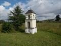 Image for Boží muka - Strelskohoštická Lhota, okres Strakonice, CZ