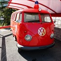 Image for Bombers d'Andorra, Volkswagen Type 2 (T1) — Andorra la Vella, Andorra