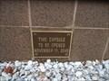 Image for Veterans Mall Time Capsule - Altoona, Pennsylvania