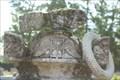 Image for Sablier au cimetière de Pomponne - Pomponne, France