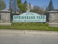Image for Springbank Park - London, Ontario