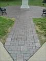 Image for Johnson County Missouri, Veterans Memorial Brickway - Warrensburg, Mo.