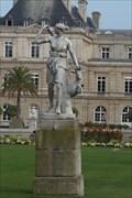 Image for Diane à la Biche au Jardin du Luxembourg - Paris, France