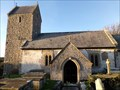 Image for Church of the Holy Trinity - Marcross, Vale of Glamorgan, Wales.