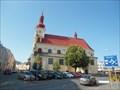 Image for Kostel Nanebevzetí Panny Marie (Holešov, CZ)