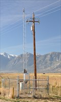 Image for US Highway 395 Remote Weather Station