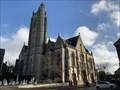 Image for Église Saint-Jean-Baptiste de Péronne - France