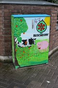 Image for Meadow with Animals - Bonn-Buschdorf, Germany
