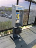 Image for Hillsdale Caltrain Station Payphone - San Mateo, CA