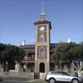 Image for Jubilee Hall Clock Tower - Geelong,  Victoria