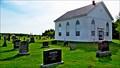 Image for Union United Church - Bayhead, NS