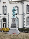 Image for Civil War Monument - Elmira, NY