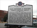 Image for East Tennessee & Western North Carolina Depot - 1A 134