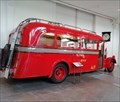 Image for DSB Bus - Jernbanemuseet - Odense, Danmark