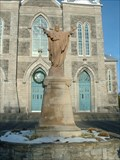 Image for Jésus -St-Pie-Québec,Canada