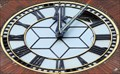 Image for Colchester Town Hall Clock - High Street, Colchester, UK