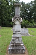 Image for Brotherhood of Locomotive Firemen -- Rose Hill Cemetery, Meridian MS