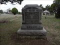 Image for Bruce - Oaklawn Cemetery - Decatur, TX