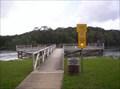 Image for Rodman Dam Srillway. Palatka, Fla