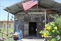Image for Stroud's Blacksmith Shop -- Devine TX