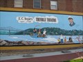 Image for Spinach Can Collectibles Popeye Mural - Chester, Illinois