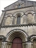 Image for Église Saint-Hilaire le Grand - Poitiers - France