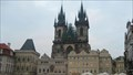 Image for Church of Our Lady before Tyn, Prague, Czech Republic