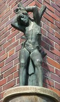 Image for Saint Sebastian  -  Herten, Germany