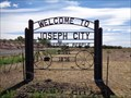 Image for Historic Route 66 - America's Byways - Welcome to Joseph City - Arizona.