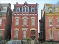 Image for Bernard Klieves House - Chapline Street Row Historic District - Wheeling, West Virginia
