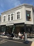 Image for Starbucks - Vestergade - Odense, Danmark