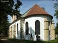 Image for Church of St. Gall / Kostel Sv. Havla - Mladá Boleslav (Central Bohemia)