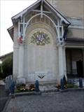 Image for Monument aux morts de l Eglise Saint Barthelemy - Gan, Nouvelle Aquitaine, France