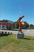 Image for Second Round of Downtown Sculptures - Macomb, IL