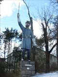 """Image for Thomas """"Stonewall"""" Jackson - Lexington, VA"""