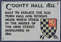Image for County Hall - High Street, Lewes, UK