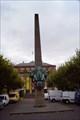 Image for L'obélisque Leclerc, Strasbourg, Alsace, FR