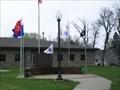 Image for Hanson County Veterans Memorial, Alexandria, South Dakota
