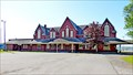 Image for CNHS - Pictou Railway Station - Pictou, NS