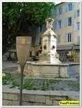 Image for La fontaine des Tanneurs - Aix en Provence, France