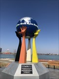 Image for Peace Monument, Windsor, Ontario Canada