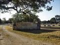 Image for Salado Cemetery - Salado, TX, USA