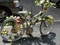 Image for LEGACY: Ghost Bike - Danielle Naçu - Queen Street, Ottawa, Ontario