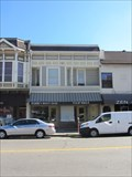 Image for Frank Hally Building -  Park Street Historic Commerical District - Alameda, CA