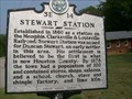 Image for Stewart Station
