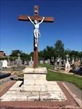 Image for Crucifix du Cimetière Communal - Rom, Nouvelle Aquitaine, France